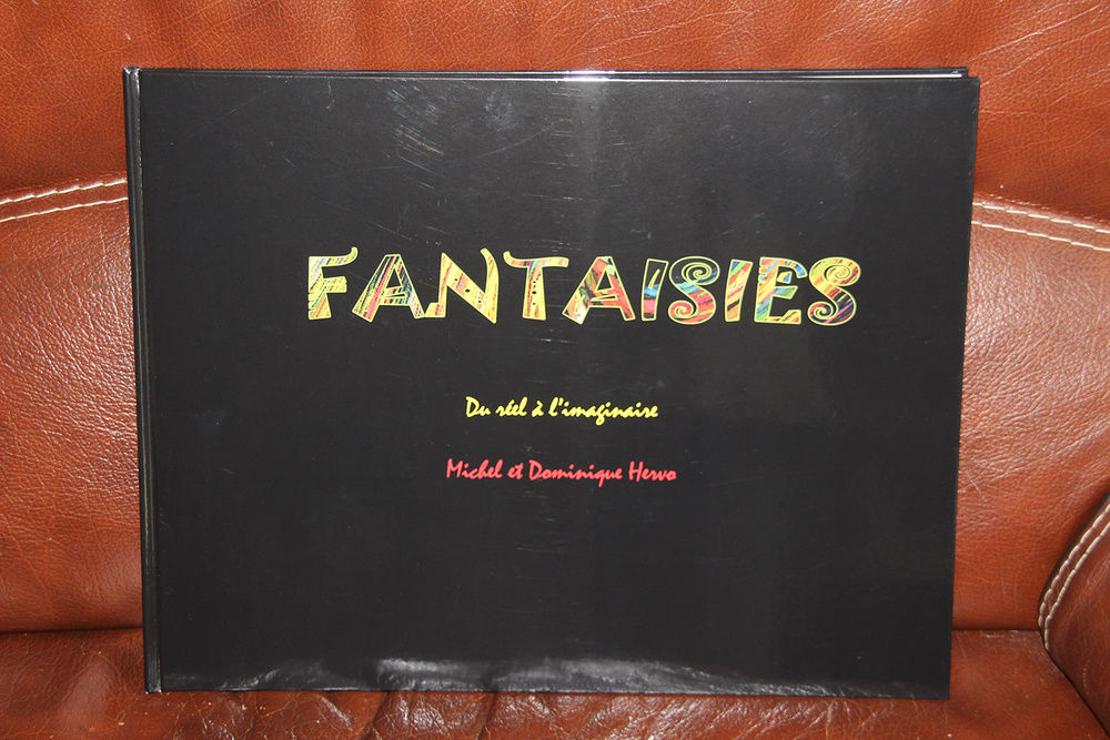 """Fantaisies"""