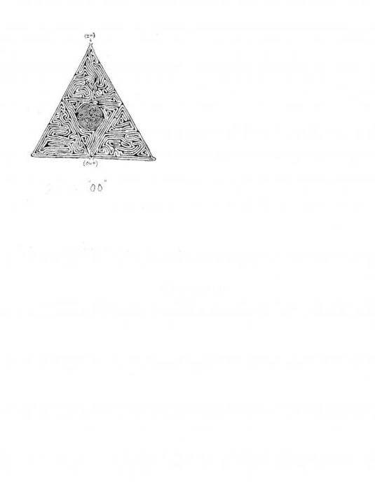 """Drawing titled """"thoughts of egypt"""" by Nickolas Resendez, Original Art,"""
