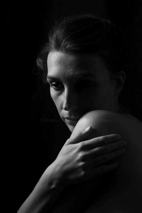 Antonia.jpg - Photography ©2011 by Polina Jourdain-Kobycheva -
