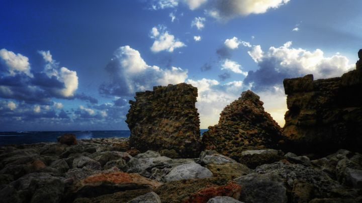 Cyprus my love - Photography, ©2020 by Ravid Wolff -