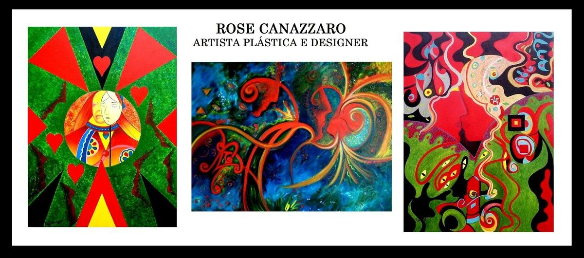 ROSE CANAZZARO ©2017