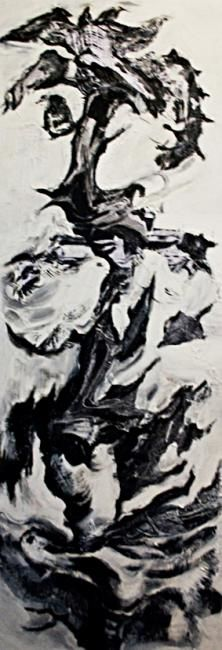 40 x 110 cm - ©2011 by Anonymous Artist