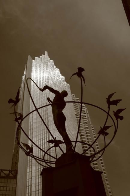 """Photography titled """"See you at the top"""" by Sahil Sandhu, Original Art,"""
