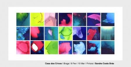 Current Painting Exhibition