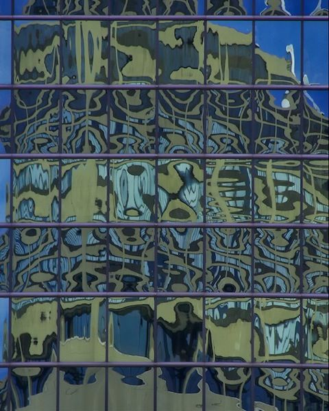 """Photography titled """"Reflections VII"""" by Sheryl, Original Art, Digital Photography"""