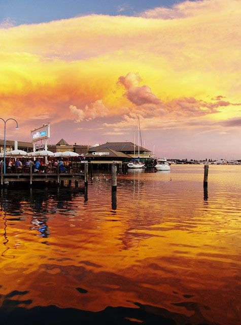 """Photography titled """"Harbourside"""" by Simonboyd, Original Art,"""