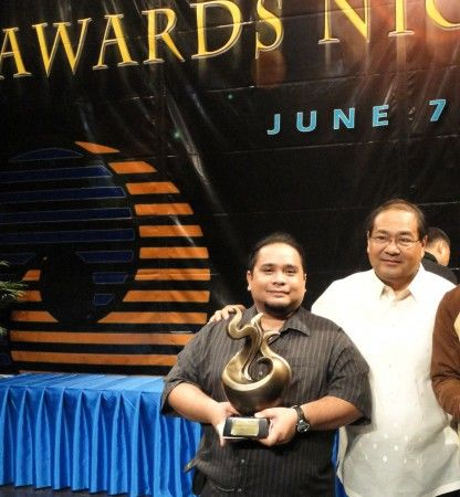 Cebuano Artists take Top Honors in GSIS Art Competition