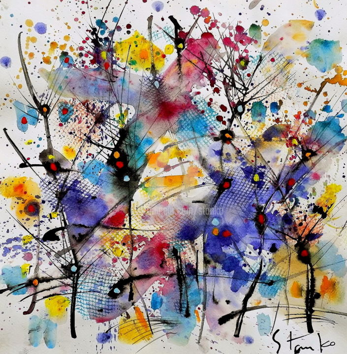 research papers abstract expressionism Others essays & research papers home others current: abstract  abstract abstract expressionism is not only a term used to describe a form of art.