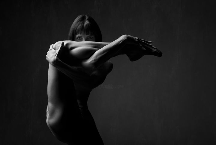 """Photography titled """"1 from the series """"…"""" by Vadim Stein, Original Art,"""