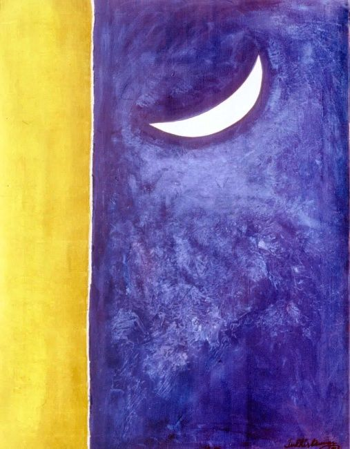 """Painting titled """"Tear"""" by Sudhir Duppati, Original Art,"""