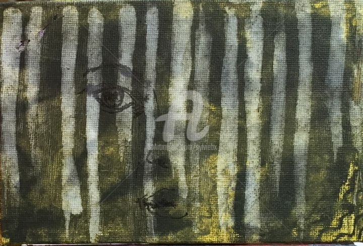 020615 - Painting ©2015 by SBx -