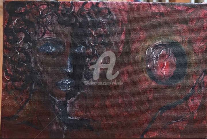 170615 - Painting ©2015 by SBx -