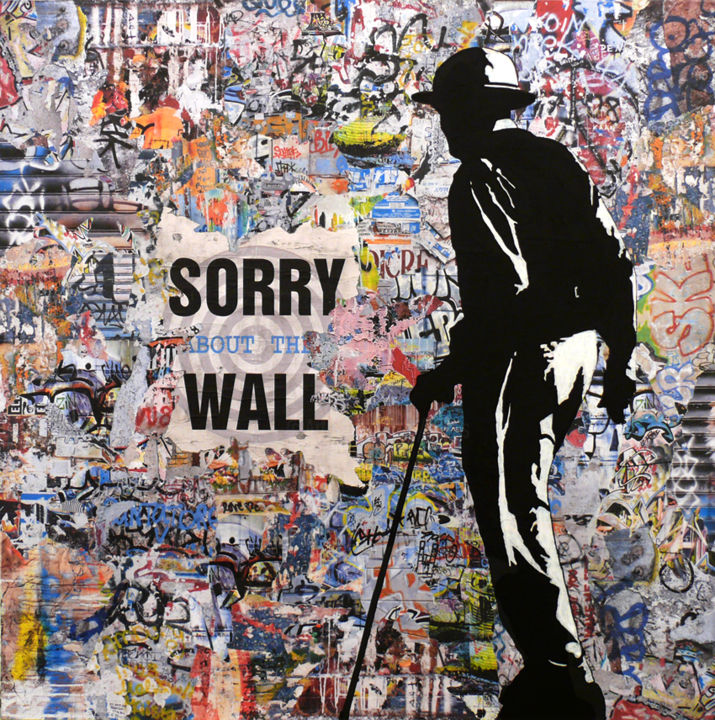Sorry about the wall - Tehos (TEHOS)