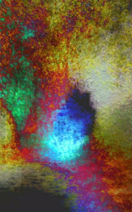 """Photography titled """"Nature in colors"""" by Theodore Fedoruk, Original Art, Digital Photography"""