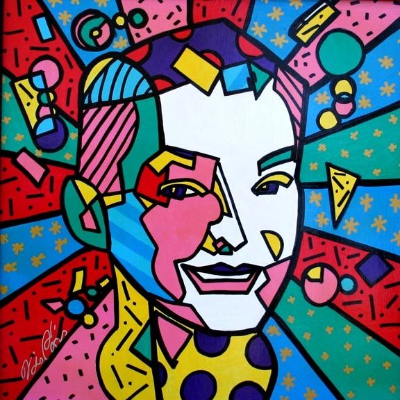 Pop Art Design Vas Paris Pop Art Design Fine Art Gallery Vas Paris