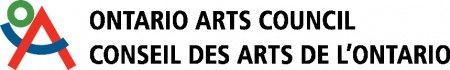 Ontario Arts Council Grant