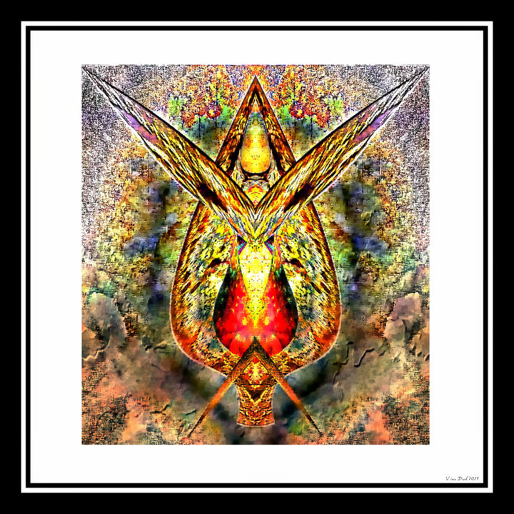 Le graal du phoenix the phoenix grail l 39 art num rique for Cotation akoun