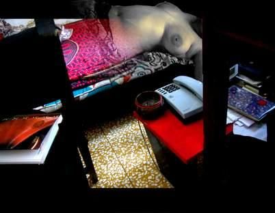 """Photography titled """"phone and diary"""" by Virendra Patel, Original Art,"""