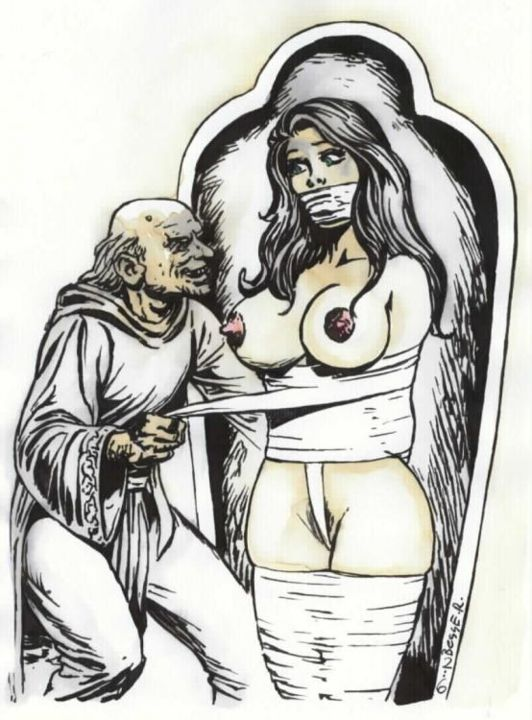 Bdsm art work
