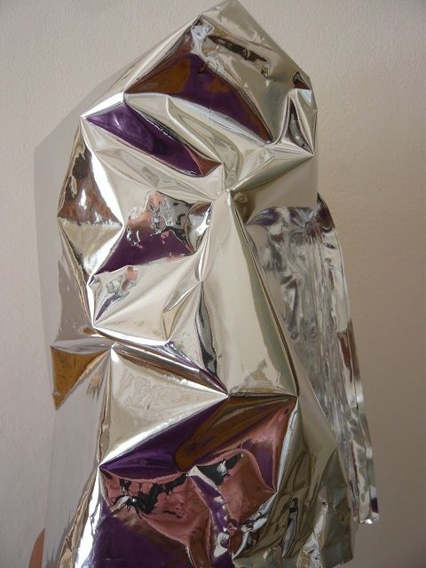 Sculpture ©2012 by Wirgin Armand -  Sculpture