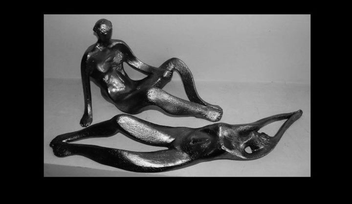 amour-15.jpg - Sculpture ©2014 by timi -