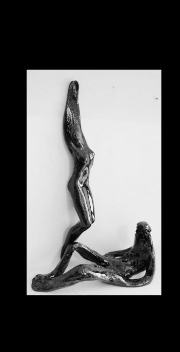 amour-17.jpg - Sculpture ©2014 by timi -