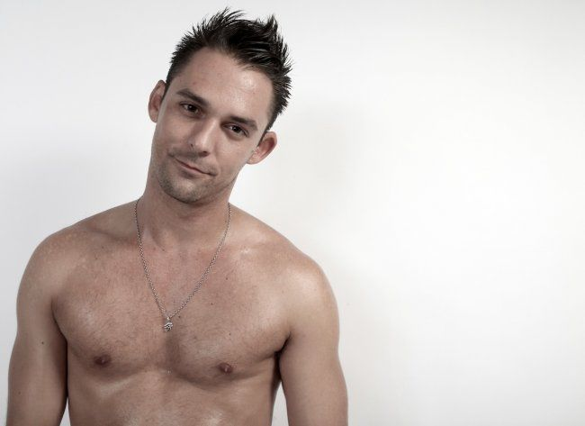 jose - Photography ©2012 by XTOFER -            jose