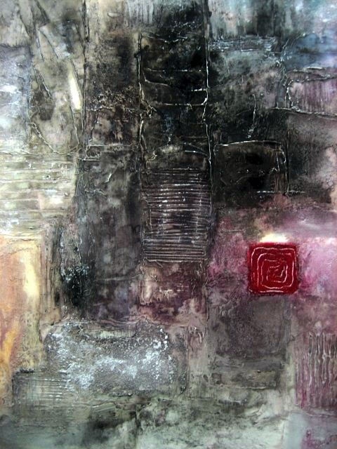 Libertà - Painting ©2007 by Antonio Zamariola -                                                        Abstract Art, Other, Abstract Art