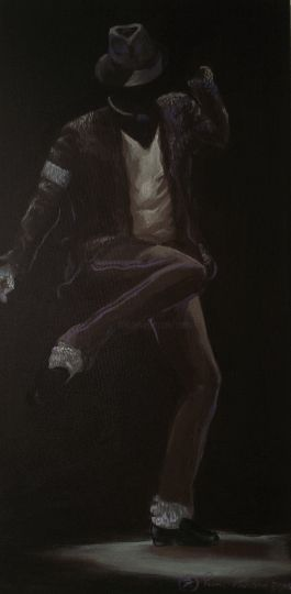 les-autres.gif - Painting, ©2013 by Zomo -