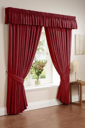 Zp Homemade Curtains R75 Per Drop Incl Lining