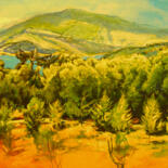 Latest Artworks by Patricia Clements Art