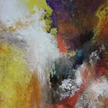 100x100 cm ©2011 by A BOURG ART