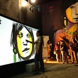Street art may become a digital subversive art in the future