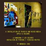 INSTALLATION ARCHIVES  -INSTALACIONES  ARCHIVO- by ffmendoza