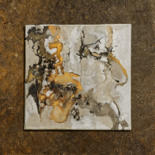 15.8x15.8 in © by Agnes ROLIN