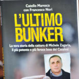 "C. Maresca F. Neri ""LUltimo Bunker"" R. Bruzzone CONSAP by Alessandro Lisci"