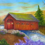 New England by Allegretto