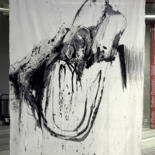 200x190 cm ©2008 by Anne Guerrant
