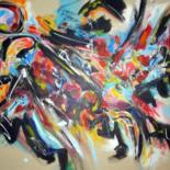 140x110 cm ©2009 by Anne Guerrant
