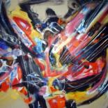 180x80 cm ©2009 by Anne Guerrant