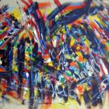 146x114 cm ©2009 by Anne Guerrant