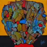 20x20 cm © by ANNICK COUËDEL