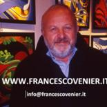 MY GALLERY - MY HOME by Francesco Venier