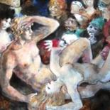 48x51.2 in ©2011 by Claude Hardenne