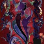 20x16 in ©2007 by Galina Petrov