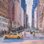 Cityscapes by Marc Forestier by Art Impressionniste