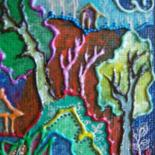Rodney Yap's I P works Painting by Homegrown Davao Artists