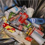 35.4x59.1 in ©2012 by MC_GARBAGE