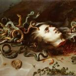 Monsters in Art: 3 Scary Myths to Celebrate Halloween