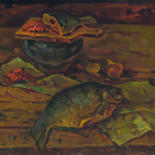 29,5x36,6x0,8 in ©1979 da Vasily Belikov